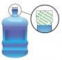 Sello Termoencogible Pvc 40 Micras Cristal Clear 102 Mm X 70 Mm